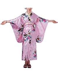 Kimonos - Traditional Clothing: Clothing: Amazon.co.uk