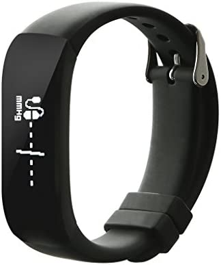 NONMON SmartWatch Reloj Inteligente Bluetooth Monitor de Ritmo Cardíaco/Presión Arterial