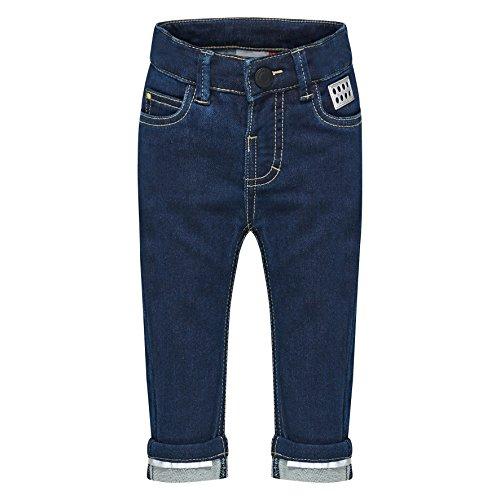 LEGO Wear Baby-Jungen Jeans Duplo Boy Penn 603-Jeanshose, Blau (Dark Denim 96), 92