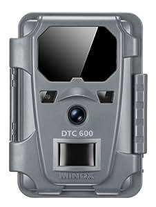 Minox DTC 600 Caméra espion 2'' (5,08 cm) 8 Mpix Argent