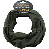 Kombat Airsoft Camouflage Snood foulard pour la tête Sport de Champ de Chasse et pêche