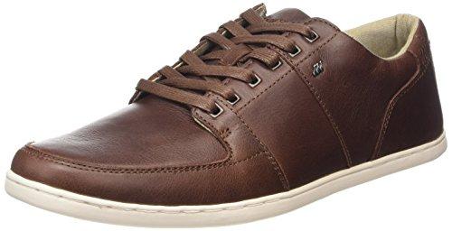 boxfresh-spencer-icn-lea-chnt-tpe-herren-sneakers-braun-chestnut-taupe-46-eu