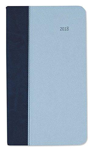 Pocket Diary Weekly Premium Air 20189x 15.6cm