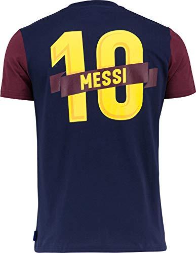 Fc Barcelone Camiseta algodón Barça - Lionel Messi