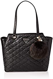 GUESS Womens Astrid Tote Bag
