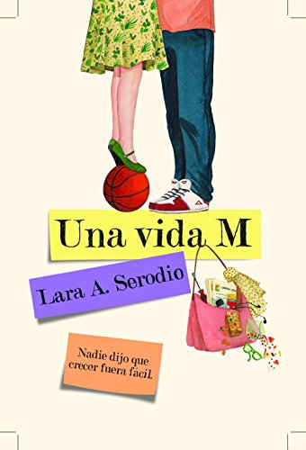 Una vida M eBook: Serodio, Lara A., Cerdà, Mar: Amazon.es: Tienda ...