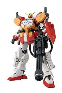 Bandai Hobby Bandai Gundam Heavyarms Ver Ew 1/100 Master Grade