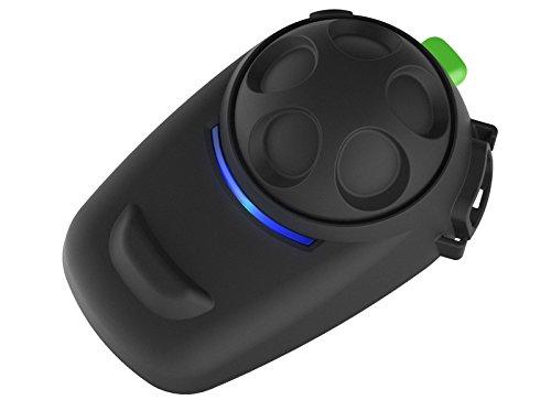 Sena SMH5-MC-01 SMH5 Multicom Bluetooth-Schnellklemmeinheit für Motorräder Headset und Sprechanlager - 2