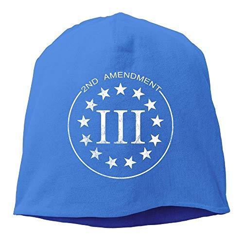 2nd amendment hats the best Amazon price in SaveMoney.es 75223f11964