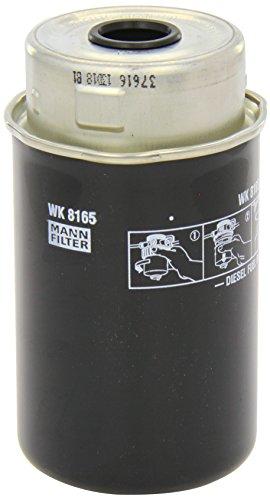 Mann-Filter FILTRO COMBUSTIBILE FILTRO CARBURANTE wk8165