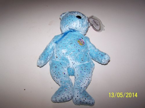 ADE the Bear (Light Blue Version) [Toy] ()