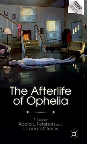 Zoom IMG-1 the afterlife of ophelia