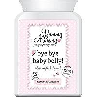 Yummy Mummy Schwangerschaft Gewichtsverlust Tabletten GET SKINNY FAST THIN SUPERMODEL Slimming preisvergleich bei billige-tabletten.eu