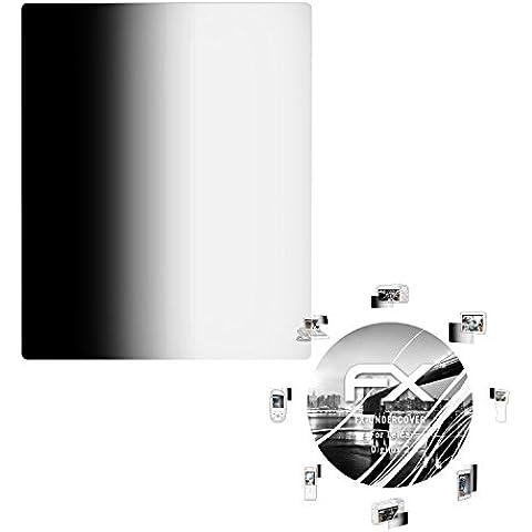 atFoliX Filtro de Privacidad Leica Digilux 2 Película de Privacidad - FX-Undercover