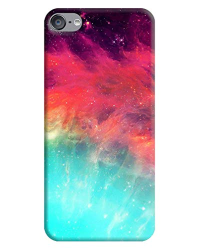 FurnishFantasy Back Cover for Apple iPod Touch 6th Generation (Multicolour)