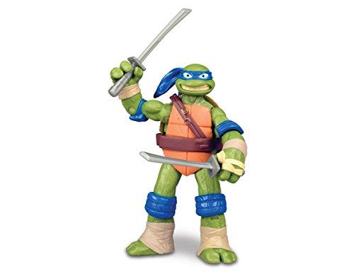 Turtles Leonardo Actionfigur ()
