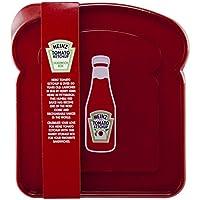 Tomate de Heinz Ketchup Sandwich caja
