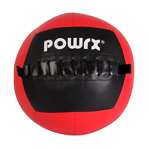 Wall Ball Palla Medica 1 - 10 kg - (2 kg / (2 Spugna Palle)