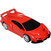 Amazemarket Random Funny Children Outdoor Playing Game Car Model 1:24 Scale Supercar Automobile Radio Control Forward Backward 2 Channels Radio Remote Control Kids Electronic Toys (random color) - Compare prices on radiocontrollers.eu