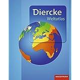 Diercke Weltatlas / Diercke Weltatlas - Aktuelle Ausgabe: Aktuelle Ausgabe
