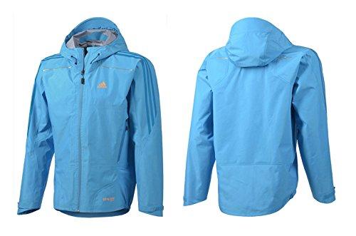 Preisvergleich Produktbild Adidas Terrex Gore-Tex Shell Jacke Blau XL/58