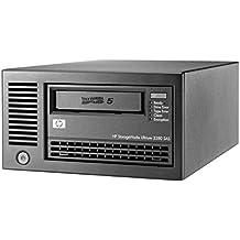 HP StoreEver LTO-5 Ultrium 3280 SAS Tape Drive in 3U Rack-mount - Cargador de cintas (3000 GB, SAS de 6GB/s, 256 MB, 1 Gbit/s, Rack (3U), 427 x 584 x 132 mm)