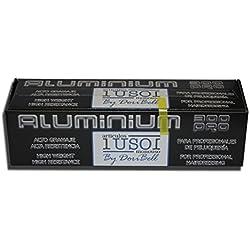 Rollo Aluminio Peluquería Industrial 300