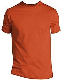 SOLS - Camiseta de manga corta para hombre 100% algodón grueso - Modelo Imperial jnFnRjm