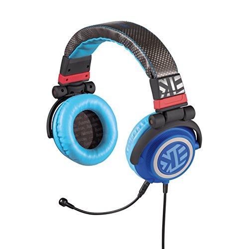Hama Overhead-Headset Knallbunt 2.0 Headset, blau