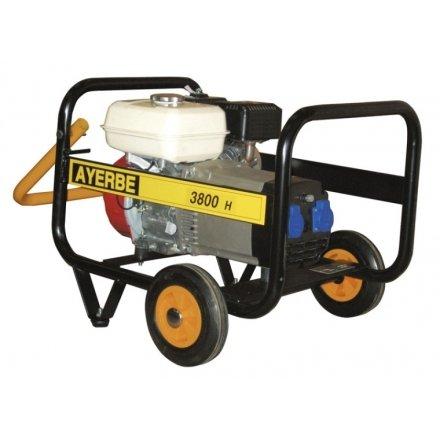 Ayerbe 5420020 - Generador 5420020 3800 H-Mn Honda