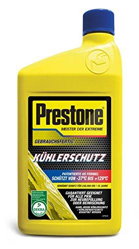 Honeywell PRESTONE AF2100LD Kühlerschutzmittel Gebrauchsfertig 1L