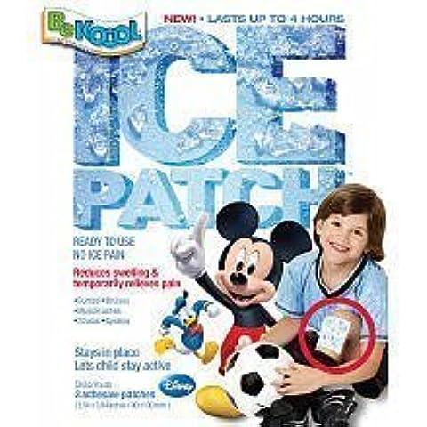 Be Kool Ice Patch by Disney