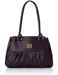Fostelo Deux Women's Handbag (Purple)
