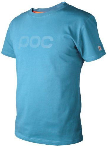 POC Colour T-shirt bleu