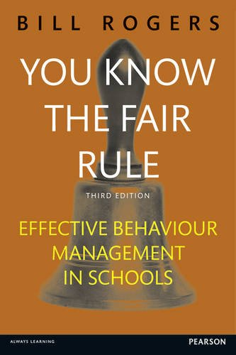 bill rogers behaviour management