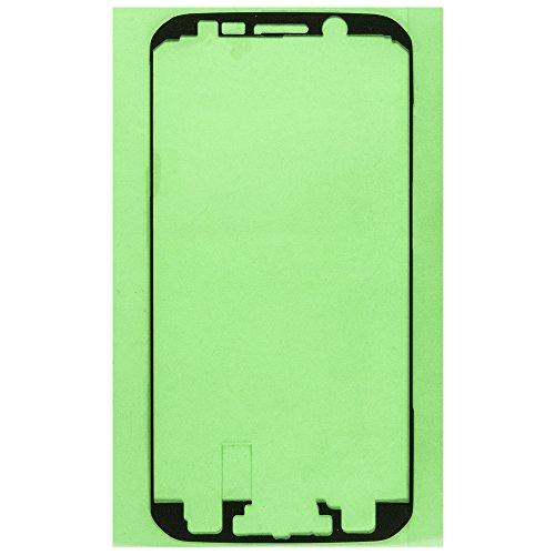Original Samsung Klebefolie für LCD Display für Samsung G925F Galaxy S6 Edge (Adhesive Sticker Tape LCD) - GH81-12779A - Tape Lcd