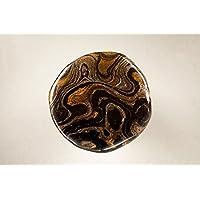 Stromatolith Palmstone; Reiki Healing Kristall, ideal für Meditation preisvergleich bei billige-tabletten.eu
