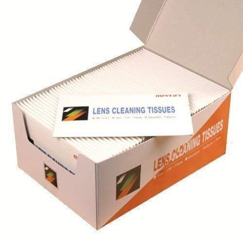 Matin Lens Cleaning Paper Seidenpapier, 50ea X 50 Blatt Optic-lens Cleaning Kit