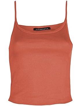 Love Lola - Camiseta sin mangas - para mujer