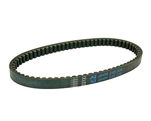 Cinghia trapezoidale POLINI Speed Belt per GY6China 4tempi 10pollici