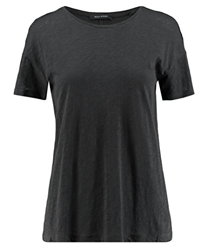 Marc O'Polo Damen T-Shirt Anthrazit