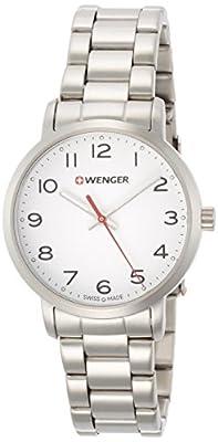 Reloj WENGER para Unisex 01.1621.104 de WENGER