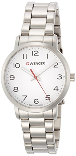 Montre Mixte Wenger 01.1621.104