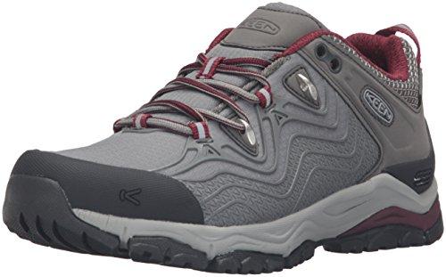 keen-womens-aphlex-wp-low-rise-hiking-shoes-grey-raven-gargoyle-45-uk