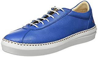 Art Men's 1340 Memphis Tibidabo Low-Top Sneakers, Blue (Sea), 11 UK (45 EU) (B0771P4Q7H) | Amazon price tracker / tracking, Amazon price history charts, Amazon price watches, Amazon price drop alerts