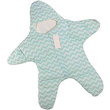 Detective Dizzy Estrella de mar lindo bebé saco de dormir para ...