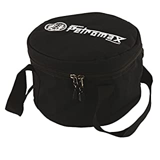 Petromax Fire Pot FT3 Model (Black) Mini Bag 1650730
