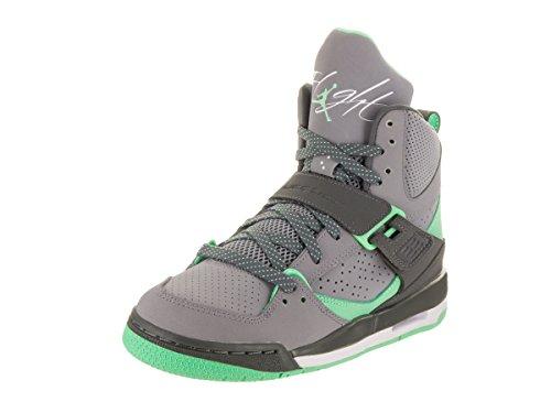 Nike Jordan Flight 45 High Ip Gg, espadrilles de basket-ball fille
