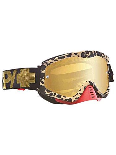 Spy Motocross Goggle MX Whip, Mary jane - smoke w/gold mirror, 320791373829