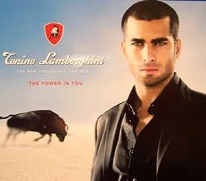 Tonino Lamborghini - Coffret Eau de Toilette 100 ml + Déodorant Parfumé 150 ml - Forza